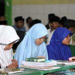 MTsN 2 Kendari Siapkan Program Tahfidzul Qur'an