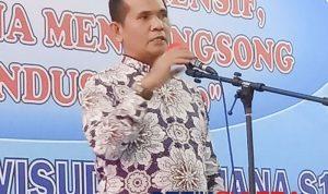 Dr. Akhmad Marhad