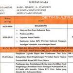 Besok, KPU Sultra Gelar Rapat Pleno Terbuka