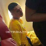 Di Makassar, Adrianus Ditahan Pomdam, Berstatus TNI Saat Beraksi