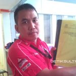 Ini Kader Golkar Anggota DPRD Kota Kendari 2019-2024