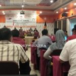 KPU Kendari Menargetkan Pleno Tuntas Sabtu Malam