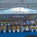 May Day, 90 Karyawan Lokal PT. VDNI Mendapat Penghargaan