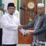 PT ANTAM UPBN Gelar Safari Ramadhan