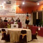 Pleno KPU, Suara Caleg PKS Tertinggi di Kadia