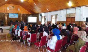 ingakatkan Mutu Pelayanan, RSUD Wakatobi Gelar Workshop Akreditasi