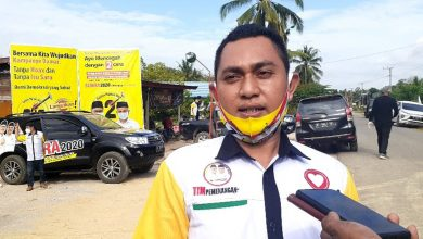 Photo of Legislator NasDem Konsel, Pastikan SUARA Menang di Kecamatan Lalembuu